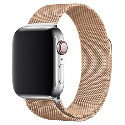iwatch Milanese strap
