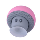 Cartoon Mushroom Bluetooth Speaker